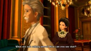 Eternal Sonata (PS3) ~Chapter 1~ Part 1