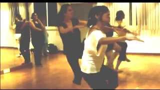 Get up jawani choreography at Dancend by Ruchi Pushkarna