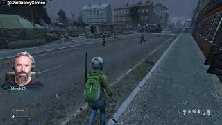 DayZ - Xbox - Playing on full servers - As soon as I find people, they kill me.
