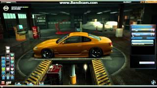 Пропали винилы и часть машин Need for Speed world