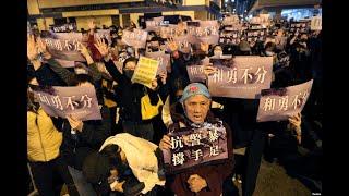 【潘东凯:澳门和大陆已经没有区别】12/21 #精彩点评 #香港风云