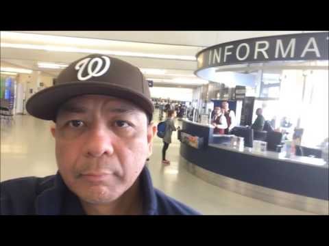 Airport Chronicles: OAK - Oakland International Airport - Oakland, CA - July 5. 2016