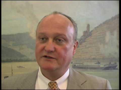 Interview mit Dr. Gunther Jaegers, BDB