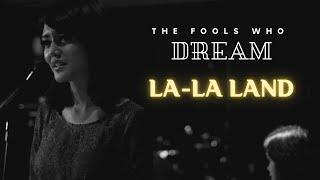 Witrie - The Fools Who Dream OST. La La Land (LIVE)
