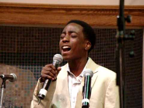 Lord, I'm Available To You With Lyrics By Isaiah