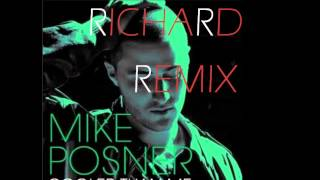 Mike Posner - Cooler Than Me(RICHARD REMIX) FREE DOWNLOAD