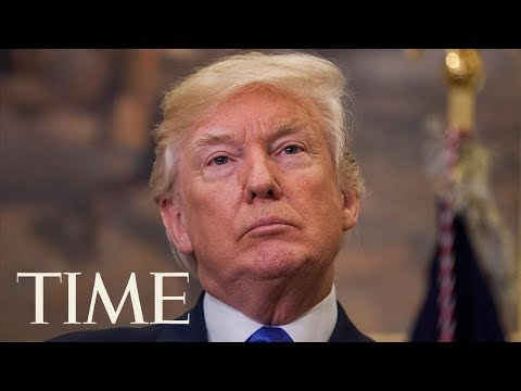 President Trump Announces His Choice for Supreme Court Justice | TIME