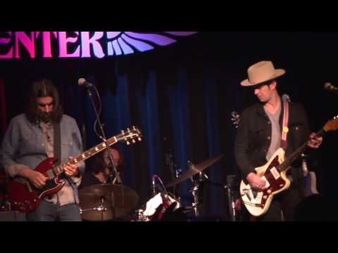 The Band of Heathens at the Narrows 01/26/17