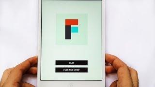 Folt Gameplay iOS iPhone & iPad HD