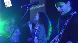 ИСХОД - В реке Твоей оживаю (LIVE)