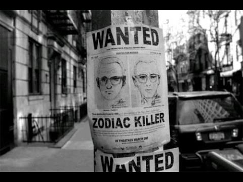 The Man Behind The Zodiac killer 100% SOLVED!!