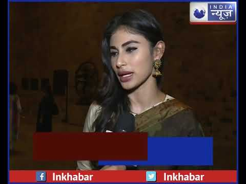 Mouni Roy Shares the Secret of Her Fitness and Beauty; Mouni Roy Interview; Mouni Roy Gold; Gold Mp3