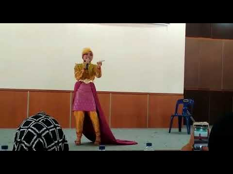 Wasiet keu aneuk-Rafly(cover)by Nika dianti