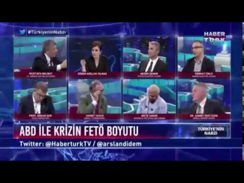 Emekli Tümgeneral Ahmet Yavuz'dan Muhteşem Tespitler