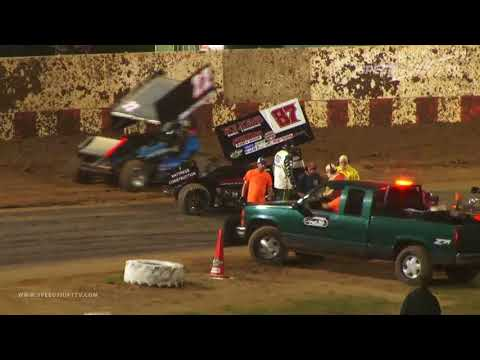 ASCoC Feature Highlights | Angel Park Speedway 7.26.18
