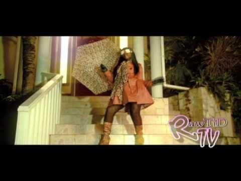 "Spice ""JIM SCREECHIE"" Music Video (RawTiD TV)"