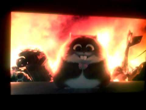 Disney/bolt 3D: super rhino streaming vf