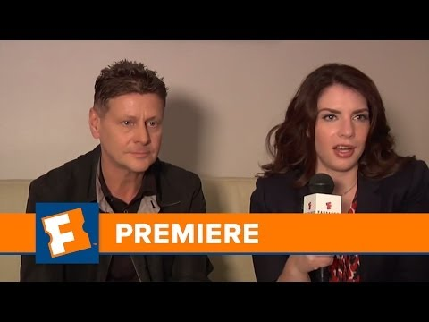 Stephenie Meyer and Andrew Niccol talk Twilight  Comic Con  dangoMovies