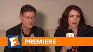 Stephenie Meyer and Andrew Niccol talk Twilight   Comic Con   FandangoMovies