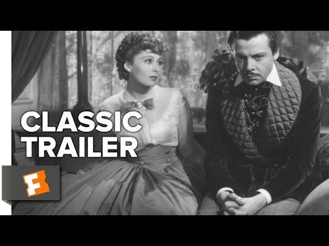 The Great Waltz (1938) Official Trailer - Luise Rainer, Fernand Gravey Movie HD