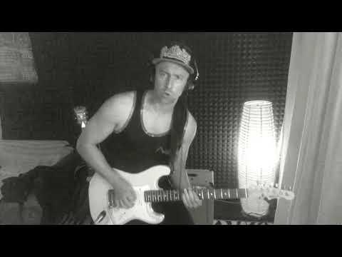 Guitar practise