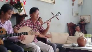 Tứ đại oán, nhạc sĩ Trường Giang,Thanh Long,Minh Hòa,Minh Hoàng