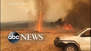 massive-evacuation-underway-due-to-fires-in-australia-l-abc-news