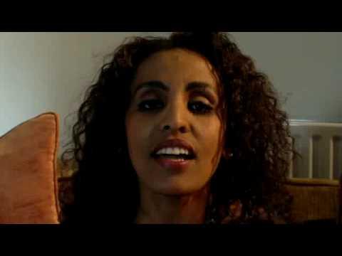 Ethiopian music  Yezina NegashGedamu