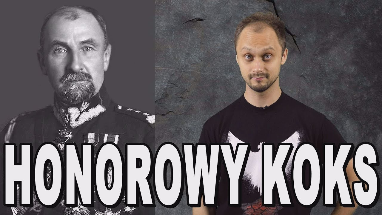Honorowy koks – Tadeusz Rozwadowski. Historia Bez Cenzury