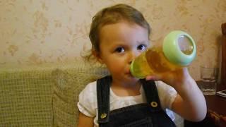 Ребенок 2 года такого наговорил, что все в шоке