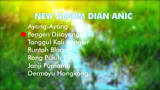 FULL ALBUM DIAN ANIC - ALBUM BARU2019