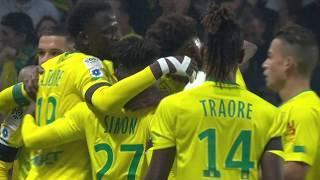 VIDEO: FC Nantes - Angers SCO : samedi 21 décembre