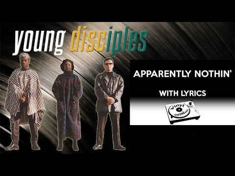 90's-rnb-throwback:-young-disciples---apparently-nothin'-(with-lyrics)