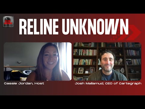 Reline Unknown with Josh Mallamud of Cartegraph