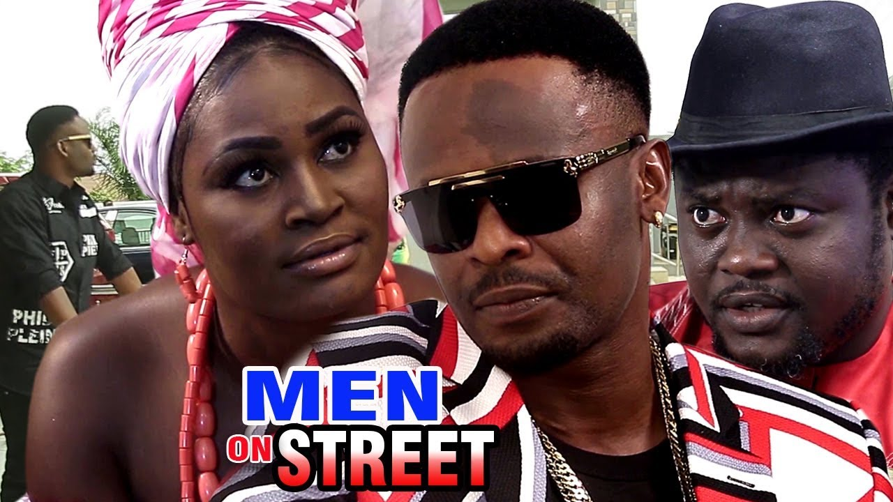 Download Men On Street Season 3 & 4 - Movies 2017   Latest Nollywood Movies 2017   Family movie
