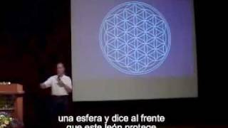Drunvalo Melchizedek - Sacred Geometry. Secrets of Flower of Life