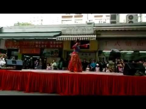 Jaipong Dance Daun Pulus(jawa Dwipa IMWU)