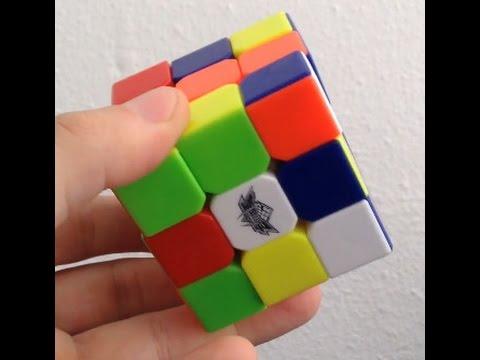 собрать кубик рубик видео урок