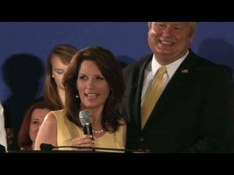Michele Bachmann's Anti-Gay Family Business Exposed?
