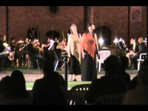 Bellini - Norma - Act 2, Duet
