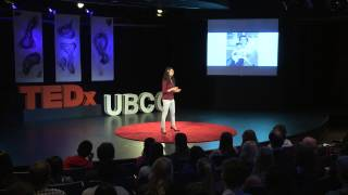 Touching Forgotten Shadows | Tanveer Gill | TEDxUBCOkanagan