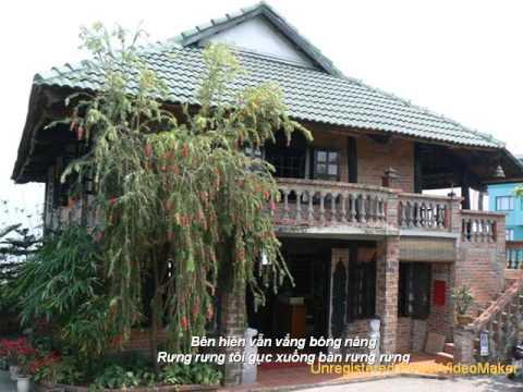 Cô hàng xóm -Nguyễn Bính - DLDY