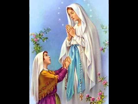 Happy Birthday Mama Mary Youtube