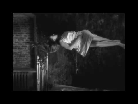 Levitation Scene - The Mirror (1975) - Andrei Tarkovsky