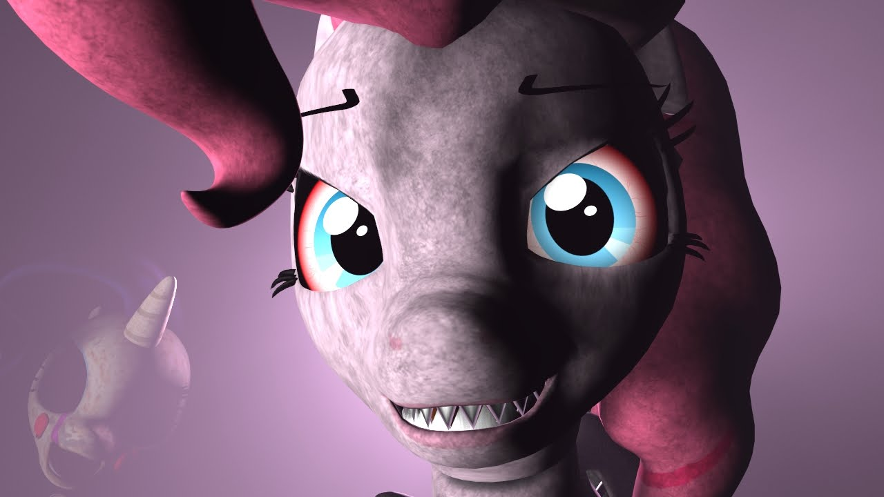 Five Nights at Pinkie's 2 by RussellSapphire - Game Jolt