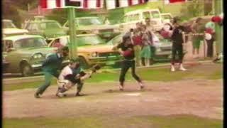 Short 4 min version of the Heathmont Baseball Clubs first A Grade P...