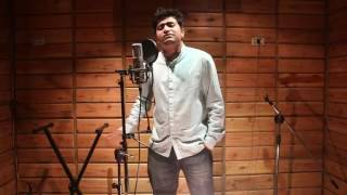 ARIJIT SINGH Bangla & Hindi Love Mashup 2016 | COVERED BY DIPTO RAHMAN