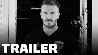 PES 2019 - David Beckham Edition Trailer