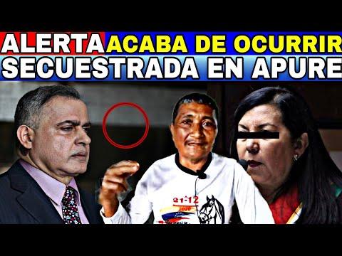 URGENTE ACABA DE OCURRIR NOTICIAS DE VENEZUELA Y EL MUNDO ÚLTIMA HORA-NOTICIAS MÁS RELEVANTES HOY...