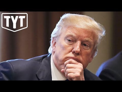 Trump Has Second Thoughts On Coronavirus Deal